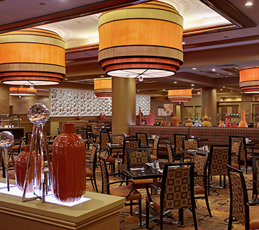 Rush Lounge Atlantic City Entertainment