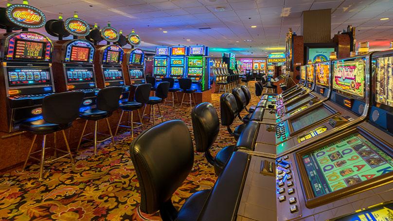 casino slots machines