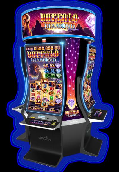 Casino Slot Machines | Golden Nugget Atlantic City