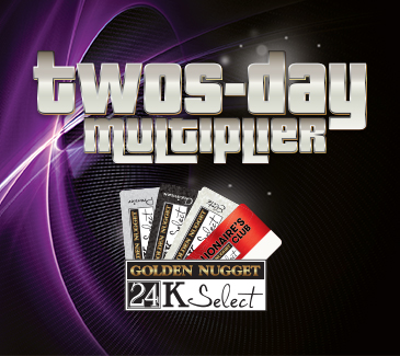 Twos-Day Multiplier 2019