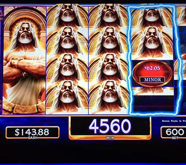 Kronos slot machine admiral casino games vbulletin