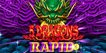 5 Dragons Rapid