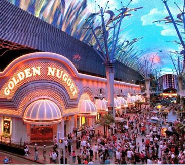 Vegas Golden Nugget