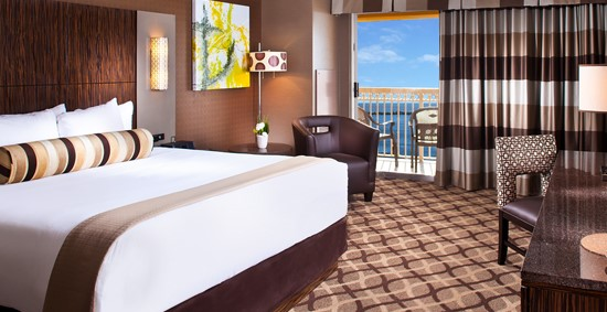 Luxurious Hotel Rooms Suites In Biloxi Golden Nugget Biloxi