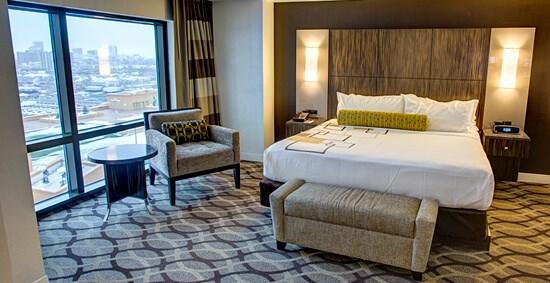 Book Hotel Rooms Golden Nugget Atlantic City