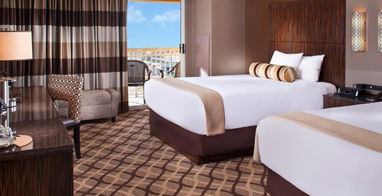 Luxurious Hotel Rooms Suites In Biloxi Golden Nugget Biloxi