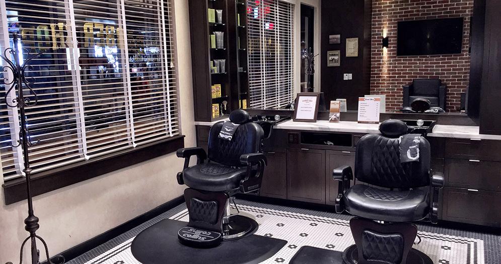 Barbershop Amp Shoeshine Golden Nugget Lake Charles