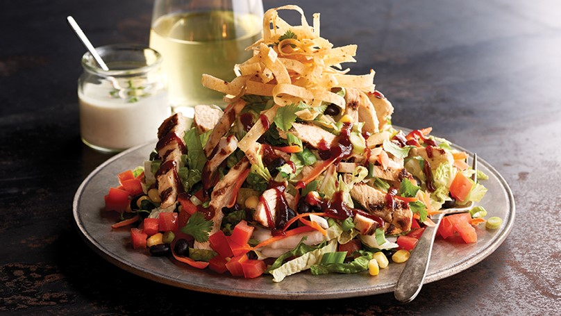 Claim Jumper Chicken Salad 2