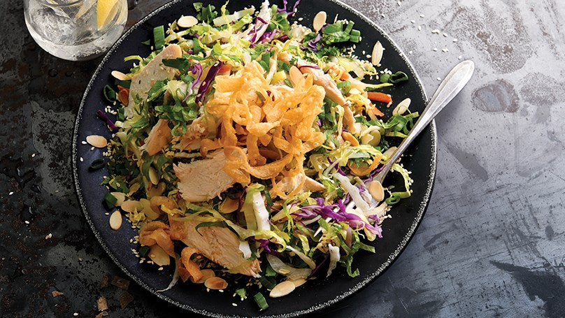 Claim Jumper Chicken Salad