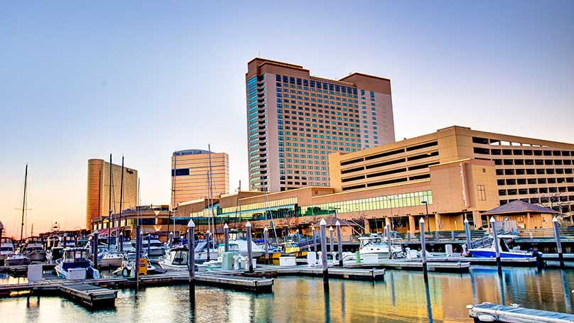 Atlantic City Hotel Reservatioms