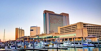 The Marina at Golden Nugget Atlantic City