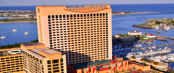 Upcoming Events at Golden Nugget Atlantic City