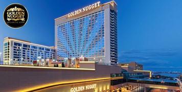 Golden nugget casino atlantic city parking authority