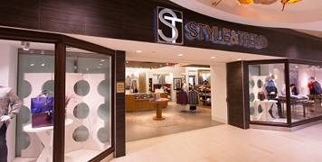 Style & Trend Retail Shop