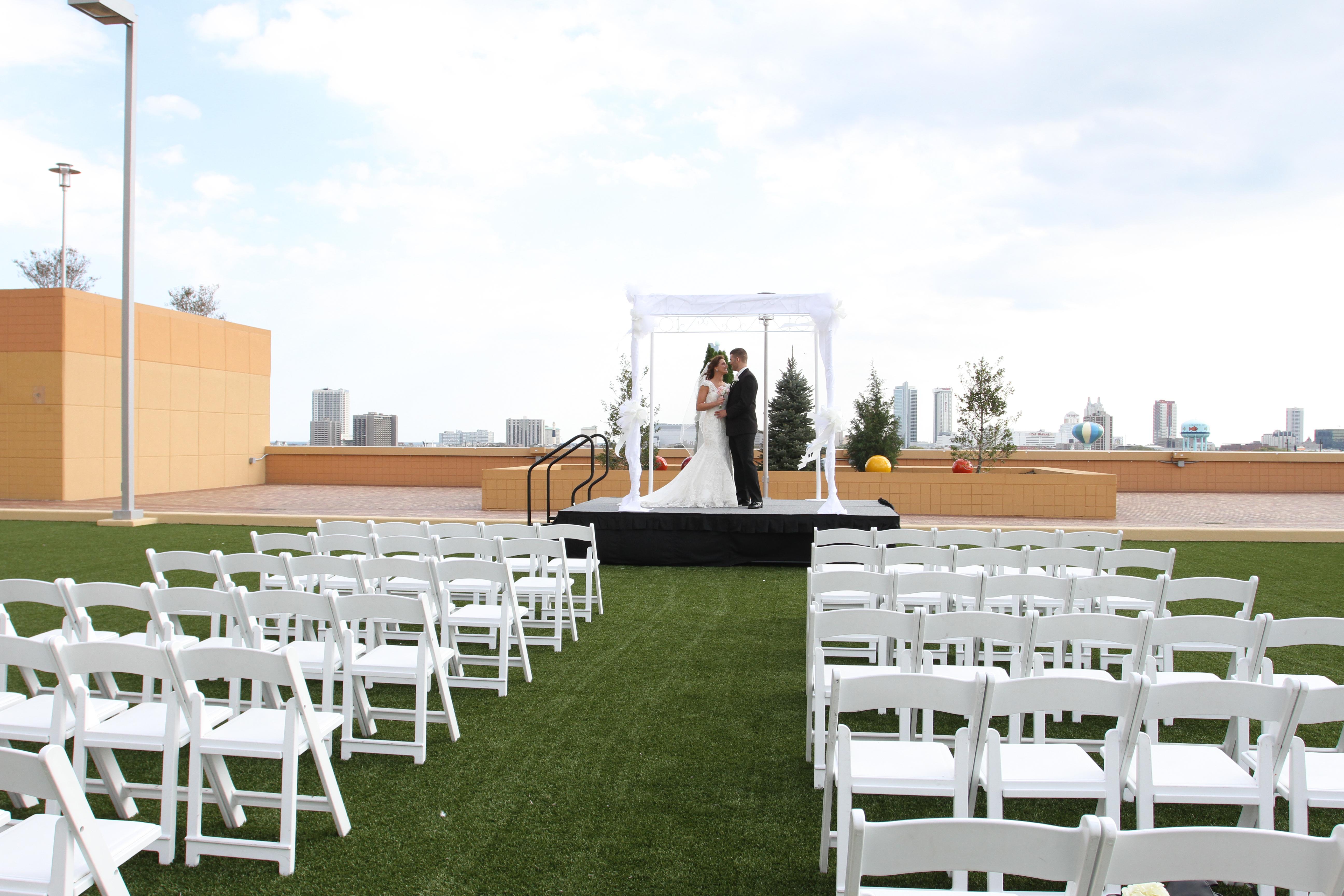 Wedding Packages Golden Nugget Atlantic City