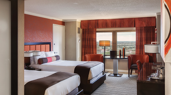 book a luxury double hotel room golden nugget atlantic city