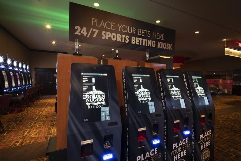 Golden nugget sports betting espn sports betting tracker