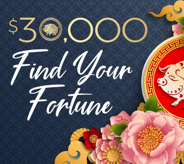 30K Find Your Fortune Mini Baccarat