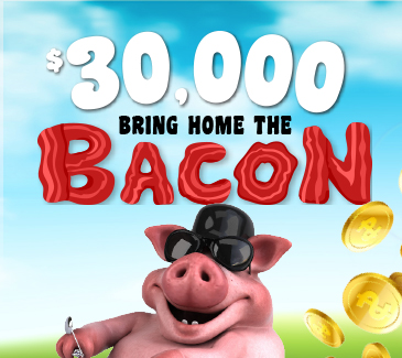 30K Bring Home the Bacon