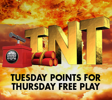 free play at biloxi casinos