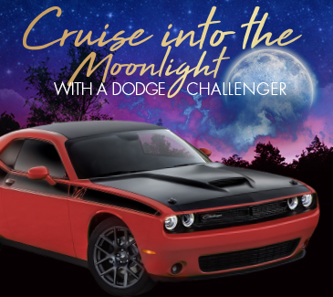 Cruise into Moonlight