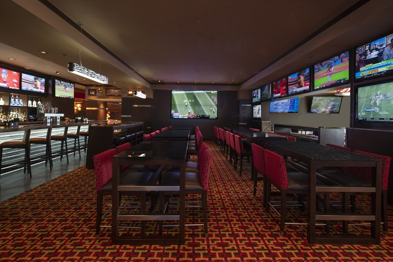 biloxi casino sports bar
