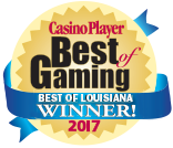 Casino Player Best of Gaming Winner 2017 - Slots