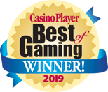 Casino Player Best of Gaming 2019 Golden Nugget Lake Charles