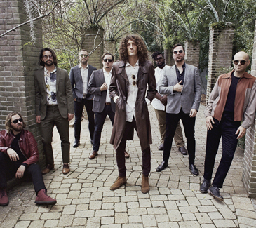 The Revivalists - Into The Stars Tour