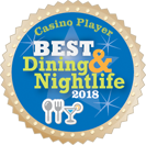 Golden Nugget Lake Charles Casino Player Best Dining and Nightlife 2018