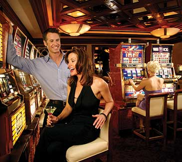 Vegas Slot | Golden Nugget Las Vegas