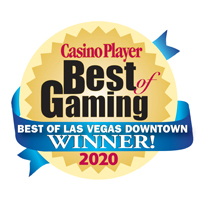 Casino Player Best of Gaming Award