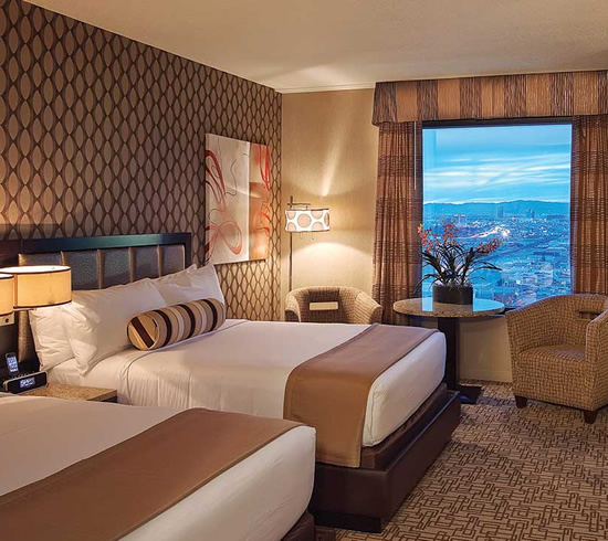 Rooms From 39 Golden Nugget Las Vegas