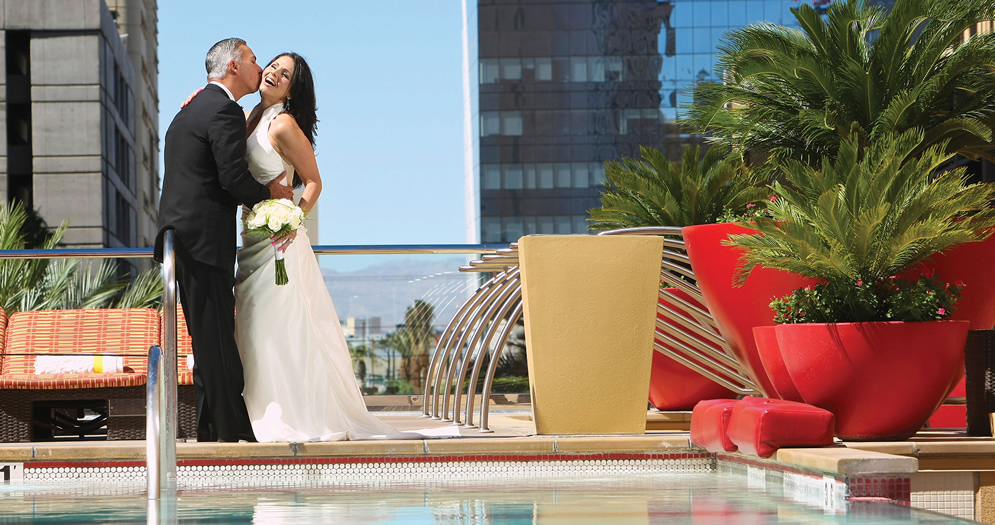 las vegas wedding venues golden nugget las vegas