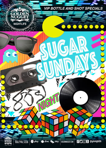 Sugar Sunday