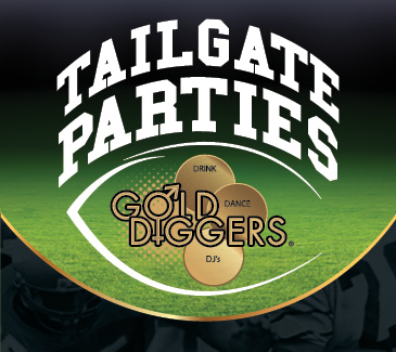 Football Viewing Parties Sundays at the Golden Nugget Casino in Laughlin, NV