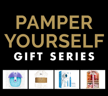Pamper Yourself Gift Series