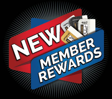 24K Select Club New Member Rewards